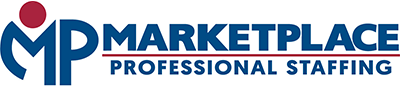 Marketplace Professional Staffing Employee Resources